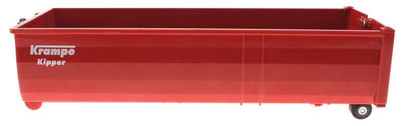 Siku 70019676 - Abrollmulde für Krampe Kipper Control 32 links