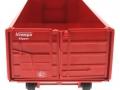 Siku 70019676 - Abrollmulde für Krampe Kipper Control 32 hinten
