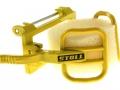 Siku 7070 - Zubehörset für Frontlader Stoll Ballenzange