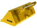 Siku 7070 - Zubehörset für Frontlader Stoll Schaufel hinten