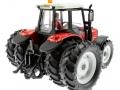Siku 83051 - Massey Ferguson 5470 Dyna 4 Tractorconnection hinten rechts