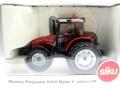 Siku 83051 - Massey Ferguson 5470 Dyna 4 Tractorconnection Karton vorne