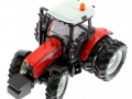 Siku 83051 - Massey Ferguson 5470 Dyna 4 Tractorconnection oben vorne links