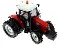 Siku 83051 - Massey Ferguson 5470 Dyna 4 Tractorconnection oben vorne rechts