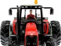 Siku 83051 - Massey Ferguson 5470 Dyna 4 Tractorconnection vorne oben
