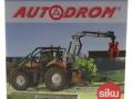 Siku 8509 - Forsttraktor Deutz-Fahr X720 - Autodrom DVD
