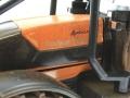 Siku 8509 - Forsttraktor Deutz-Fahr X720 - Autodrom Forsthaus Falkenstein