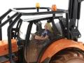 Siku 8509 - Forsttraktor Deutz-Fahr X720 - Autodrom Faherin links