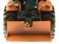 Siku 8509 - Forsttraktor Deutz-Fahr X720 - Autodrom hinten unten