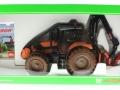Siku 8509 - Forsttraktor Deutz-Fahr X720 - Autodrom Karton vorne