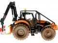 Siku 8509 - Forsttraktor Deutz-Fahr X720 - Autodrom