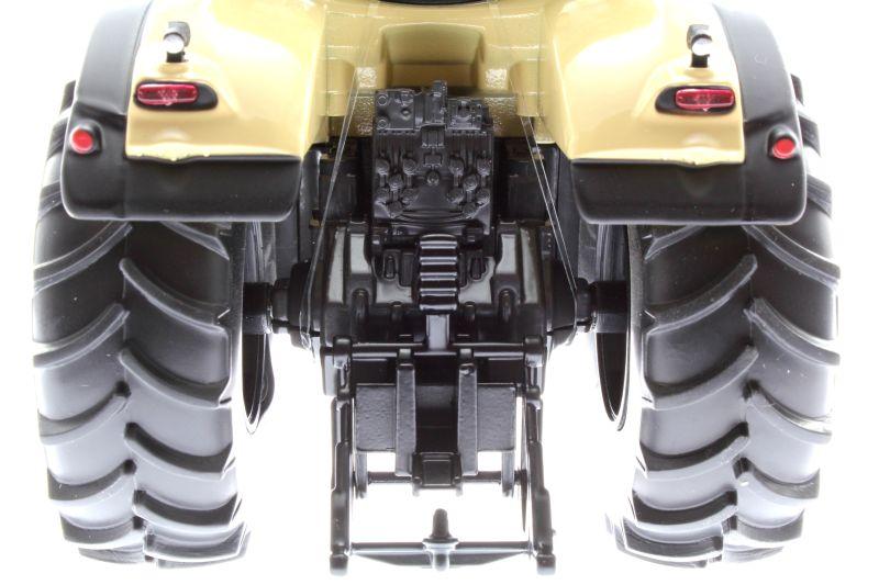 Siku 8513 - Claas 950 Axion Taxi - Autodrom - hinten unten