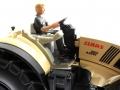 Siku 8513 - Claas 950 Axion Taxi - Autodrom - Fahrer