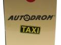Siku 8513 - Claas 950 Axion Taxi - Autodrom - Karton seite