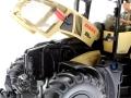 Siku 8513 - Claas 950 Axion Taxi - Autodrom - Motor links