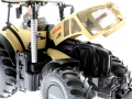Siku 8513 - Claas 950 Axion Taxi - Autodrom - Motor rechts