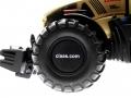 Siku 8513 - Claas 950 Axion Taxi - Autodrom - Reifen vorne