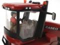 Siku 8514 - Case IH Quadtrac 600 Autodrom Kabine