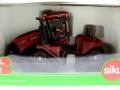 Siku 8514 - Case IH Quadtrac 600 Autodrom Karton vorne