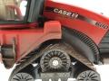 Siku 8514 - Case IH Quadtrac 600 Autodrom Logo