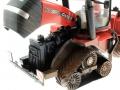 Siku 8514 - Case IH Quadtrac 600 Autodrom Motor links