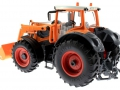 Siku 8515 - Fendt 927 Vario mit Frontlader Control 32 - Autodrom Kommunal in Orange hinten links