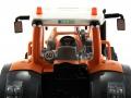 Siku 8515 - Fendt 927 Vario mit Frontlader Control 32 - Autodrom Kommunal in Orange Nummernschild