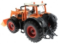 Siku 8515 - Fendt 927 Vario mit Frontlader Control 32 - Autodrom Kommunal in Orange oben hinten links