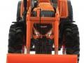 Siku 8515 - Fendt 927 Vario mit Frontlader Control 32 - Autodrom Kommunal in Orange vorne