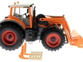 Siku 8515 - Fendt 927 Vario mit Frontlader Control 32 - Autodrom Kommunal in Orange