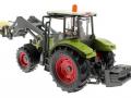 Siku 8856 - Claas Traktor Set 125 Jahre Karstadt hinten links