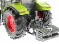 Siku 8856 - Claas Traktor Set 125 Jahre Karstadt Heckgewicht