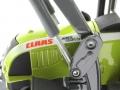 Siku 8856 - Claas Traktor Set 125 Jahre Karstadt Logo