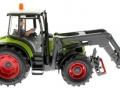 Siku 8856 - Claas Traktor Set 125 Jahre Karstadt rechts