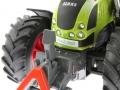Siku 8856 - Claas Traktor Set 125 Jahre Karstadt vorne nah