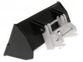 Siku 8980 - Claas Schaufel mit Treckerheld Adapter Control 32