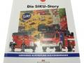 Siku 9250 - Die SIKU Story - Buch und Bildband
