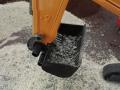 Siku Control 32 Liebherr Bagger mit Sortier-Schaufel nah