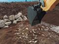 Siku Control 32 Liebherr Bagger mit Sieb Löffel