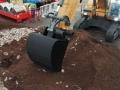 Siku Control 32 Liebherr Bagger mit Aushub-Löffel