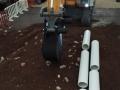 Siku Control 32 Liebherr Bagger mit Graben Löffel