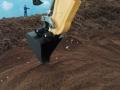 Siku Control 32 Liebherr Bagger mit Trapez Löffel