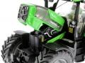 Siku - Deutz-Fahr Agrotron 7210 TTV Zwolle LCN 2015 Motor links