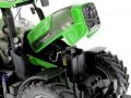 Siku - Deutz-Fahr Agrotron 7210 TTV Zwolle LCN 2015 Motor rechts