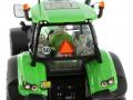 Siku - Deutz-Fahr Agrotron 7210 TTV Zwolle LCN 2015 oben hinten