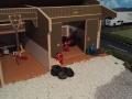 Brushwood Toys Werkstatt
