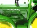 Siku Moorbuldog Set Traktorado 2008 - Hannomag R45 Diesel