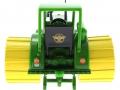 Siku Moorbuldog Set Traktorado 2008 - Hannomag R45 hinten