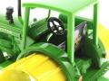 Siku Moorbuldog Set Traktorado 2008 - Hannomag R45 Lenkrad