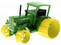 Siku Moorbuldog Set Traktorado 2008 - Hannomag R45 vorne links